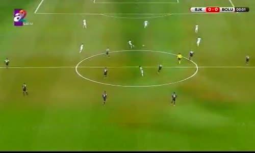 Beşiktaş Boluspor_ 2-0 Maç Özeti (Ziraat Türkiye Kupası) 27 Aralık 2016