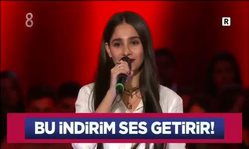 O Ses Türkiye - Murat Boz Güzel Yarışmacıyı Almak İstedi