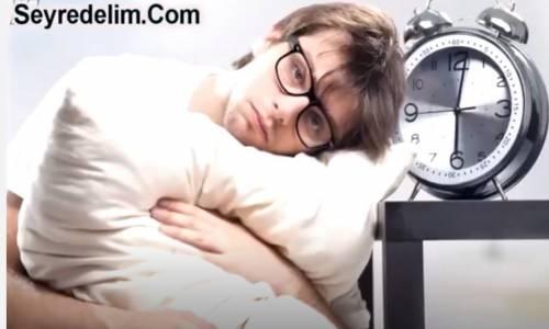 Bilimle Tüm Uyku Problemlerinizi Nasıl Çözersiniz?