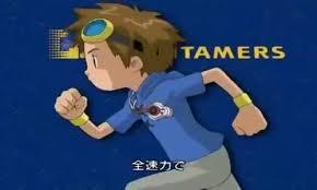 Digimon Tamers 6. Bölüm İzle