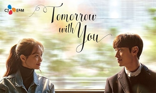 Tomorrow With You 8.Bölüm