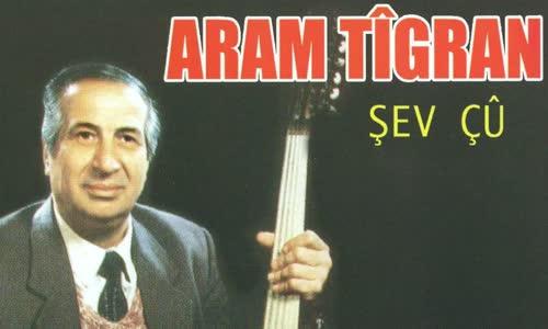 Aram Tîgran - Şeva Tarî