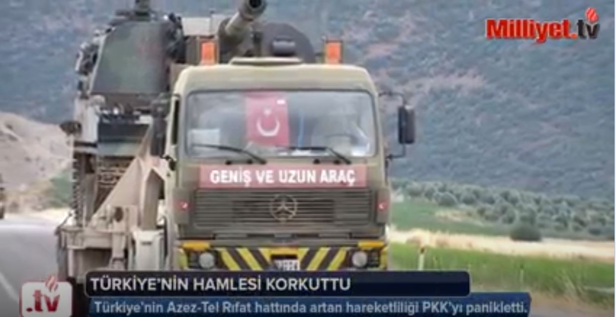 4 Temmuz 2017 Türkiye Ve Dünya Gündemi