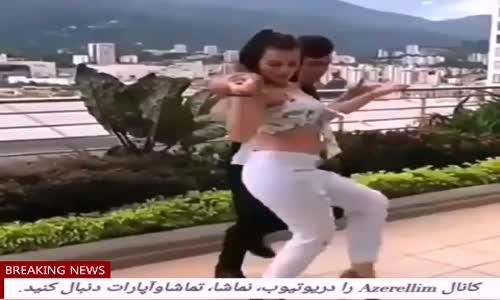 Ragse tango{Azerellim}