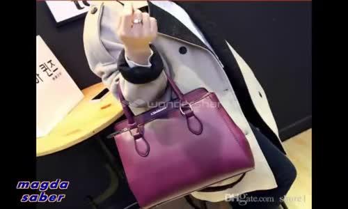 İşte Moda Diyeceğiniz Çanta Modelleri