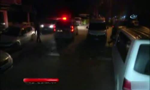 Kocaeli'de Aranan 22 Şahıs Yakalandı