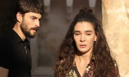 Hercai Dizisi'nin 2. Sezonu Öncesinde Ebru Şahin'deki Değişim