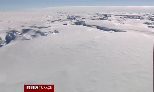 Dünyanın En Soğuk Yeri -93 Derece