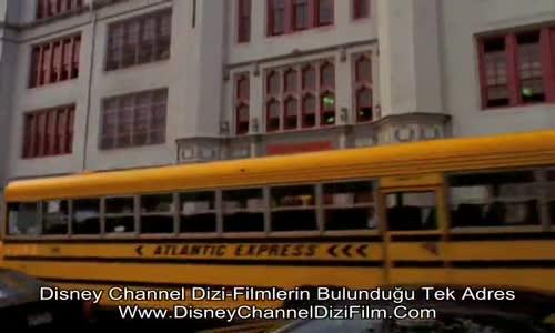 Waverly Büyücüleri 1 Sezon 3 Bölüm  Türkçe Dublaj İzle ful