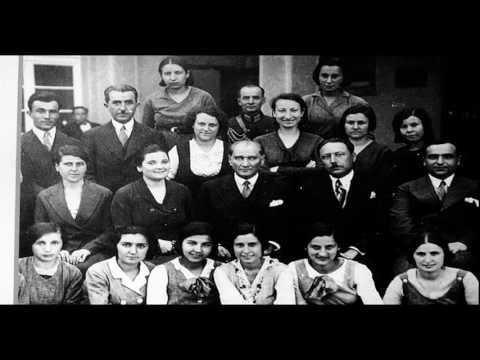 TSK Armoni Mızıkası Öğretmen Marşı