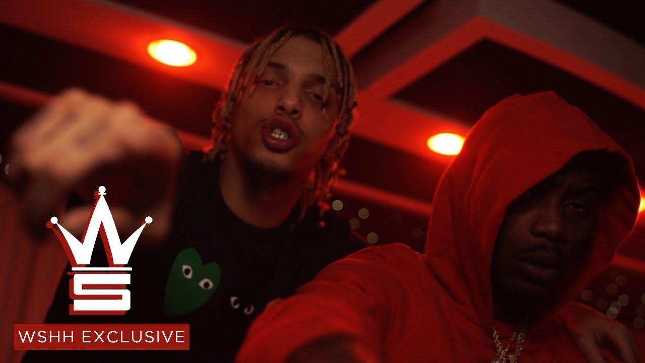 Swell Tgr  Feat Flipp Dinero Better Days Wshh Exclusive