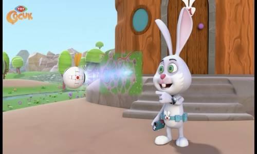 Akıllı Tavşan Momo - Gizemli Işıklar