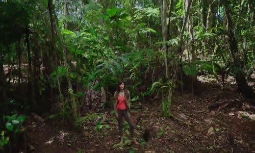 An Introduction To The Survivalists - Season 1 Ep. 1 - Kıckıng & Screamıng