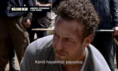 The Walking Dead 7. Sezon 10. Bölüm Fragmanı Türkçe Altyazılı