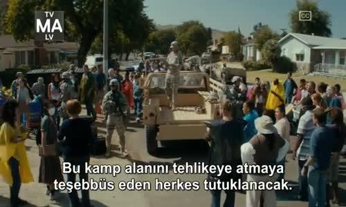 The Walking Dead 1. Sezon 5. Bölüm İzle