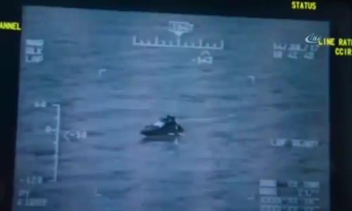 Sahil Güvenlik'ten Nefes Kesen Kurtarma Operasyonu