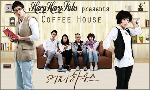 Coffee House 1. Bölüm İzle