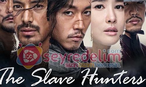 The Slave Hunters 8. Bölüm İzle