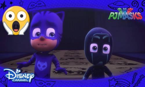Pijamaskeliler - Ninja Yüzüğü