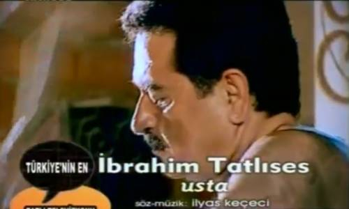 İbrahim Tatlises - Usta HD