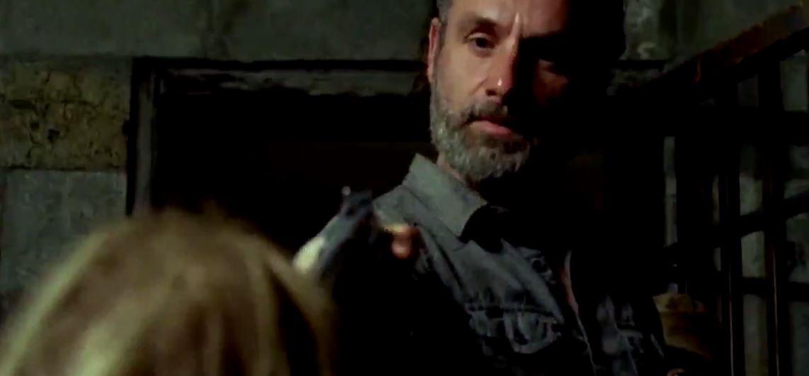 The Walking Dead 7 Sezon 16 Bölüm Türkçe Altyazılı Fragmanı