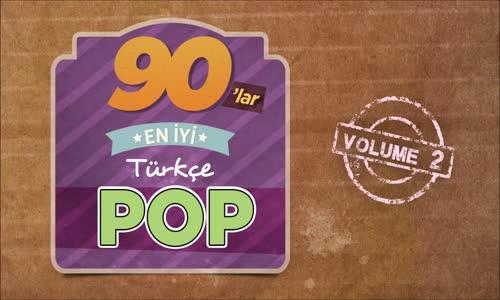 Çeşitli Sanatçılar - 90'lar En İyi Türkçe Pop, Vol. 2
