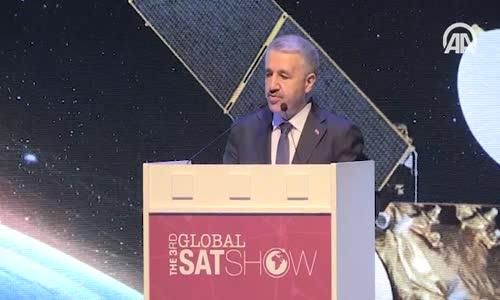 Ulaştırma   Denizcilik ve Haberleşme Bakanı Arslan