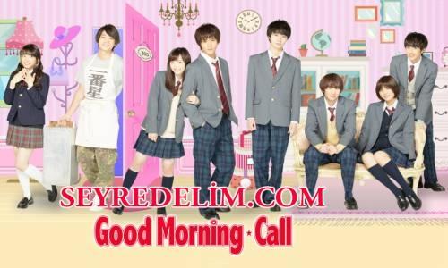 Good Morning Call 8. Bölüm İzle