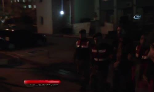 FETÖ'cü Eski Emniyet Müdürü Nazilli'de Saklandığı Evde Yakalandı