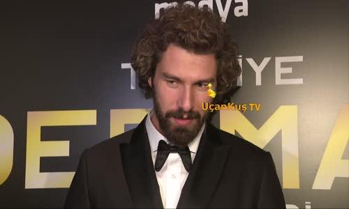 Furkan Palalı - Lider Marka Ödülleri Gecesi