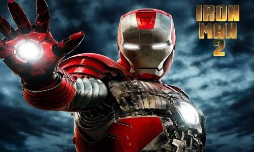 Demir Adam 2 - Iron Man 2 Türkçe Dublaj Hd İzle