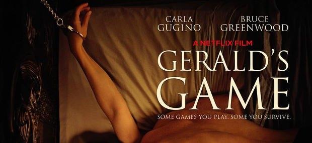Oyun - Gerald's Game Yabancı Film Türkçe Dublaj Hd İzle