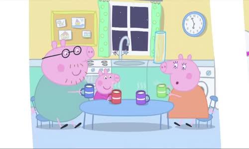 Peppa Pig - Yıldızlar