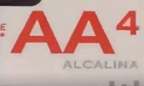 A AA AAA Harflerin Tek Hınlanma İle Okunuşu