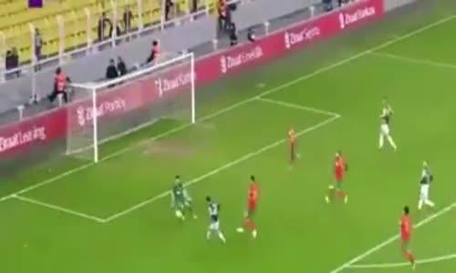 Fenerbahçe 3-0 Amedspor Geniş Maç Özeti Ziraat Türkiye Kupası