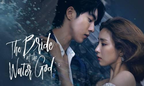 Bride of the Water God 15.Bölüm İzle