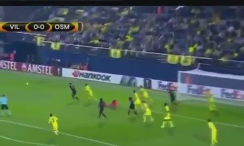 Villarreal 1 2 Osmanlıspor Maç Özeti ve Goller