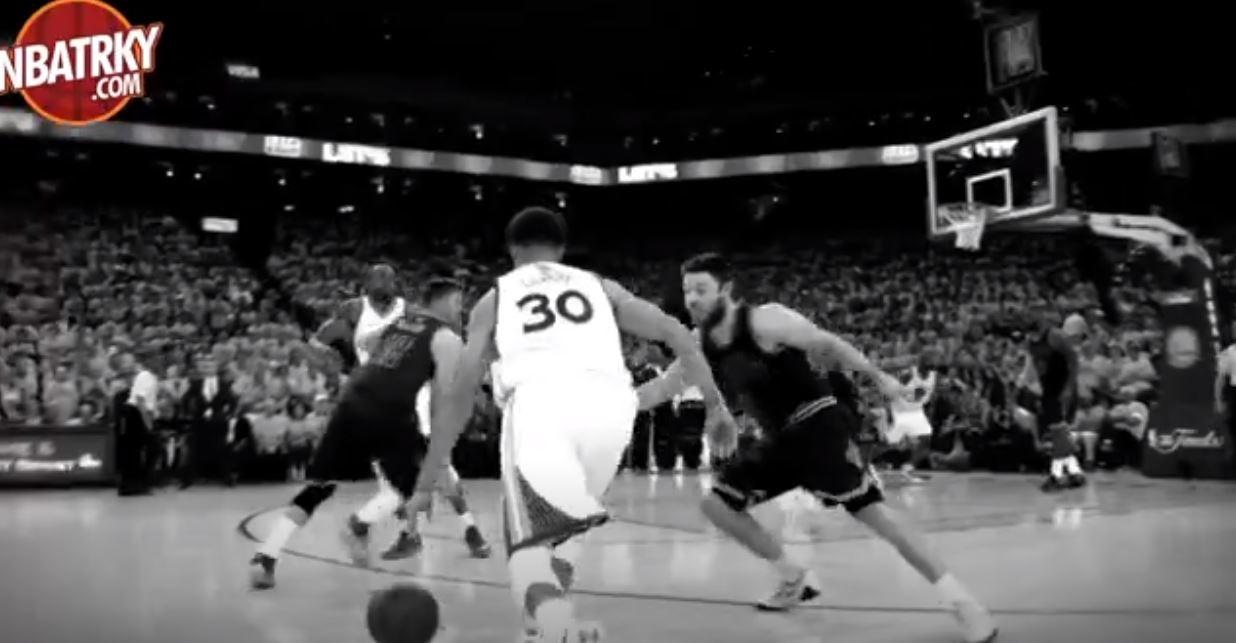 2016 NBA Finalleri'nin Hikayesi