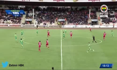 Boluspor 6-2 Fenerbahçe  Maç Özeti