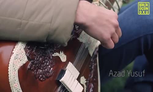 Nazende Sevgilim - Azerbaycan Türkçesi - (Türkiye Türkçesi Altyazılı HD)