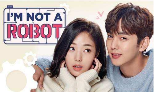 I'm Not A Robot 8. Bölüm İzle
