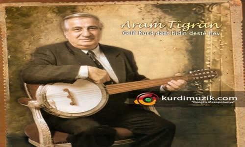 Aram Tigran - Ane Can