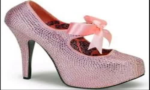 Çok Şık Ayakkabı Modelleri
