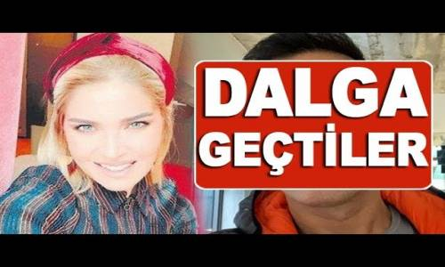 Mustafa Sandal sevgilisi Melis Sütşurup alay konusu oldu