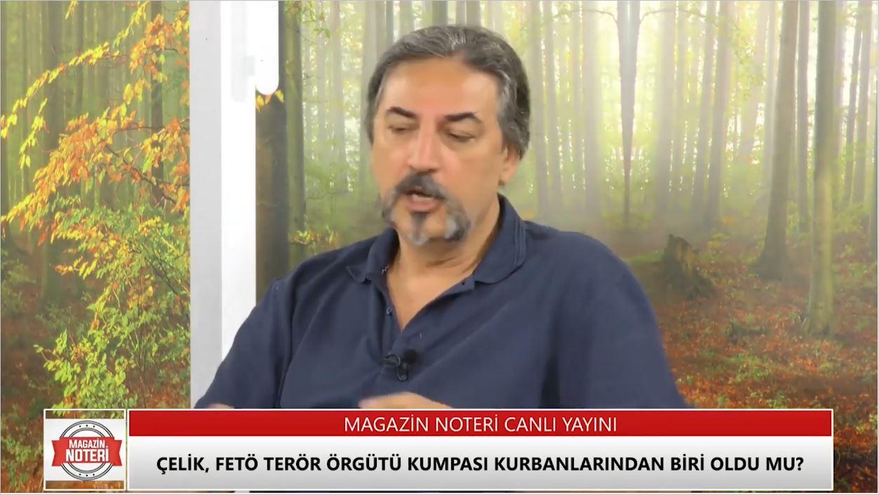 Çelik'in Azerbaycan'daki̇ 2 Yıllık Sürgün Yaşamı