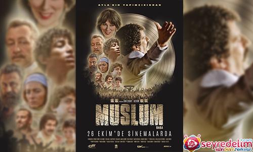 Müslüm 2018 Film İzle