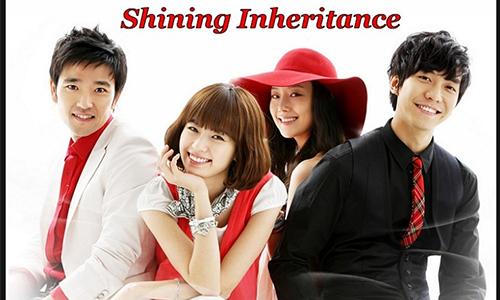 Shining Inheritance 23. Bölüm İzle