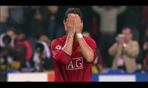Cristiano Ronaldo - The Master Of Skills Hd Ultimate Video By TeoCri