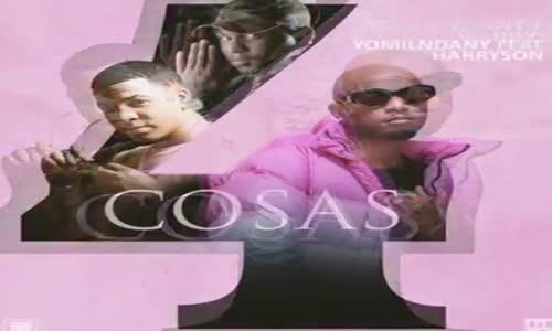 Yomil y el Dany ft. Harryson - 4 cosas Reggaeton 2019