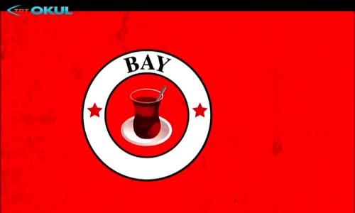 Bay Bazan - 3. Bölüm - TRT Okul